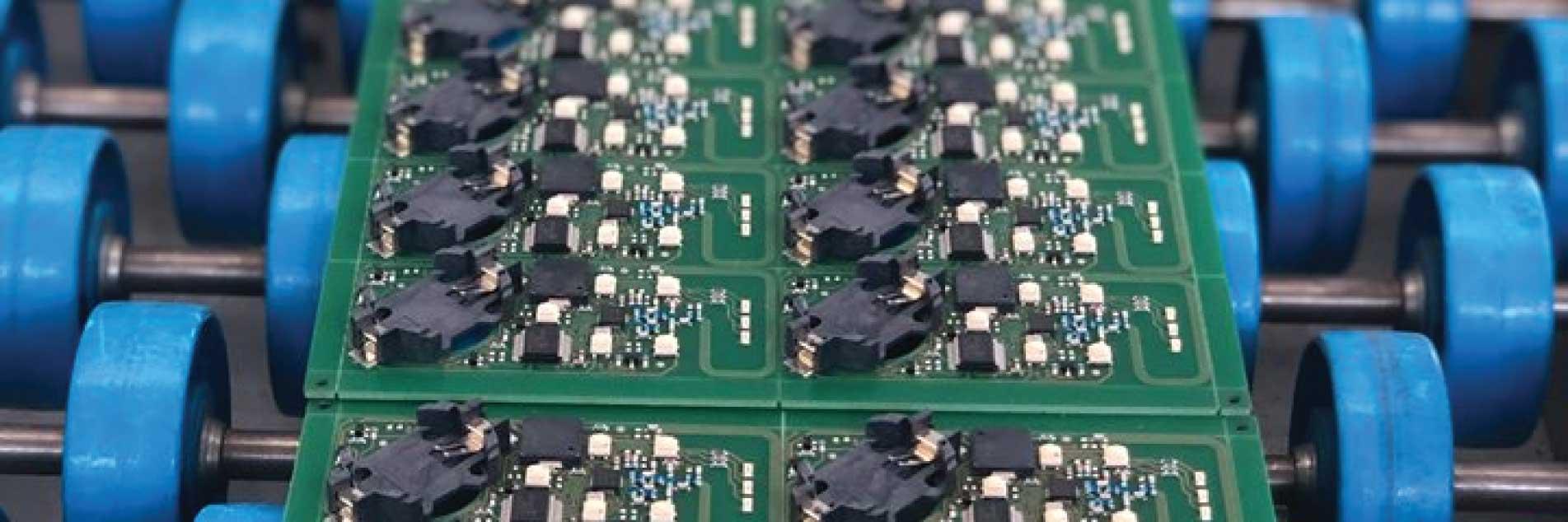 מערכות בקרה אמינות ויעילות | Cardin Elettronica